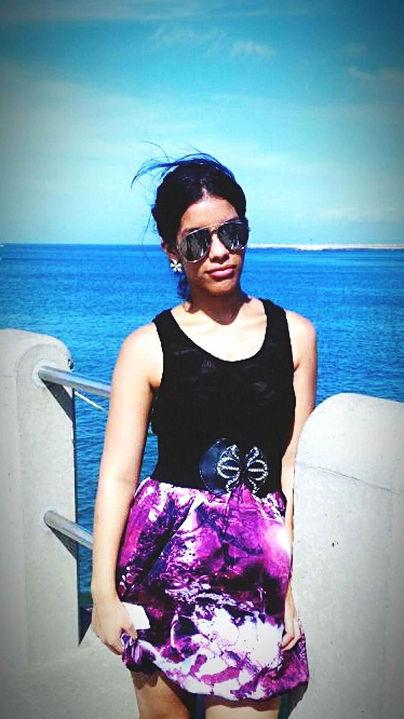 Summer2014 Life Is A Beach Feeling The Sun with my taaaaaaaaaaan heehee