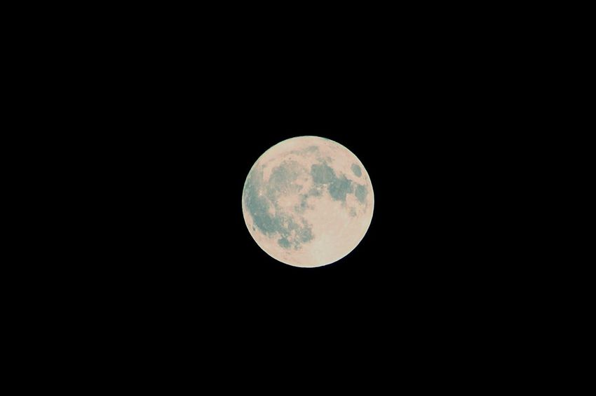 Big beaver moon Moon Night Full Moon Astronomy Moon Surface Space And Astronomy Planetary Moon Beauty In Nature Tranquility Tranquil Scene Space Sky Beavermoon Illuminated