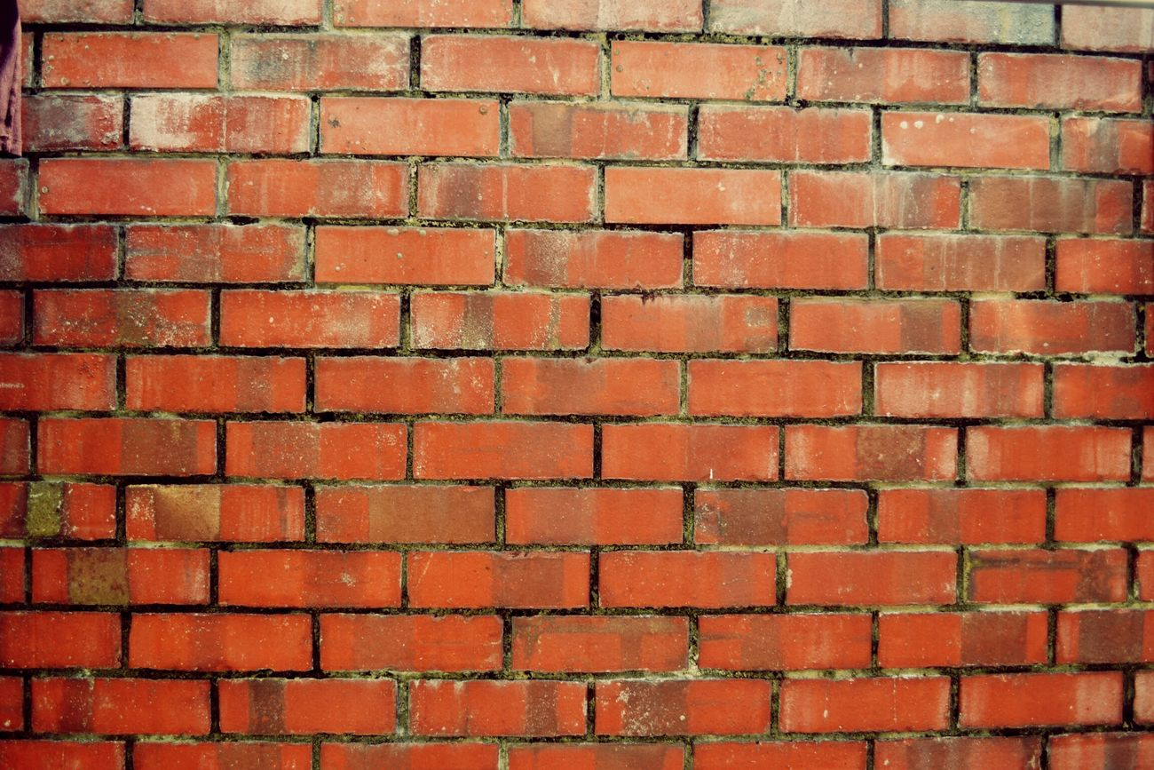 the red bricks. Redbricks Sunday Eye Em Photography