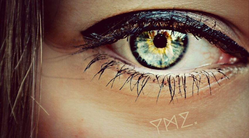 .♡.Beauty Blackandwhite Girls' Time Eye4photography