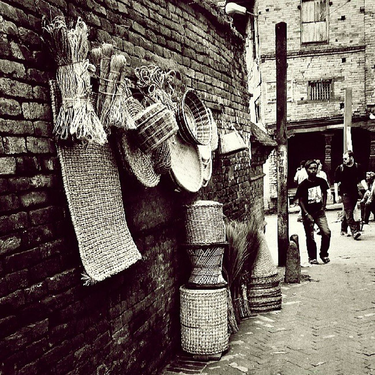 Bhaktapur Handicrafts Strawmats Broom nepali culture tradition nepal nepalinpictures nepaliphotography nepaliphotographer tagsforlike follow followme picoftheday photooftheday blackandwhite bnw street freeyourmind instaphoto insta_nepali instapic instaasia namaste_nepal