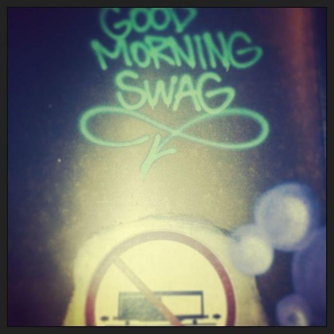 Goooooooooood Morning Weltswag