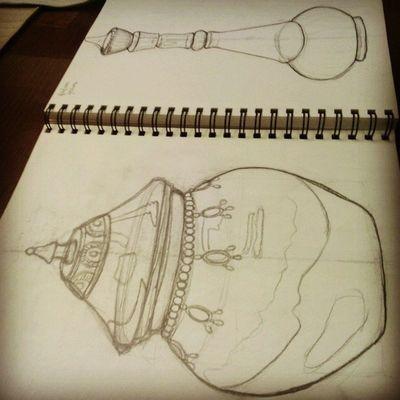 Sketches Todayinart