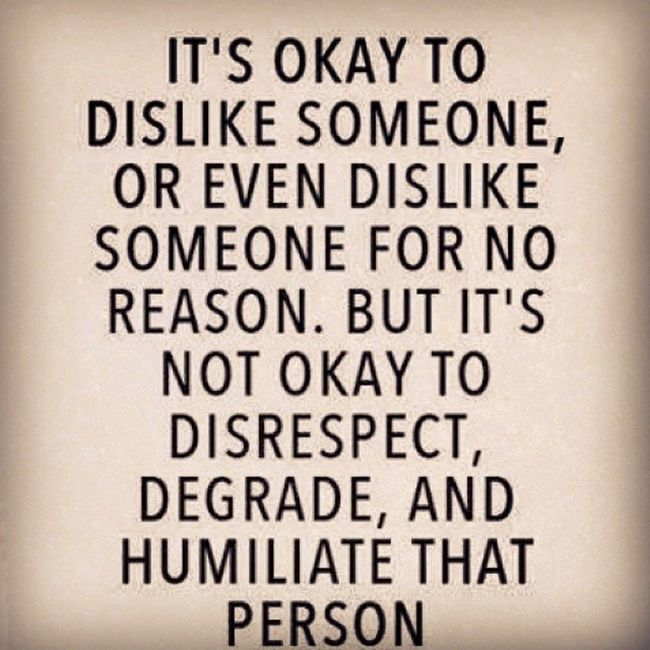 Reminds me of a few people... Disrespectful  Bastards No Need wordporn quote truesay