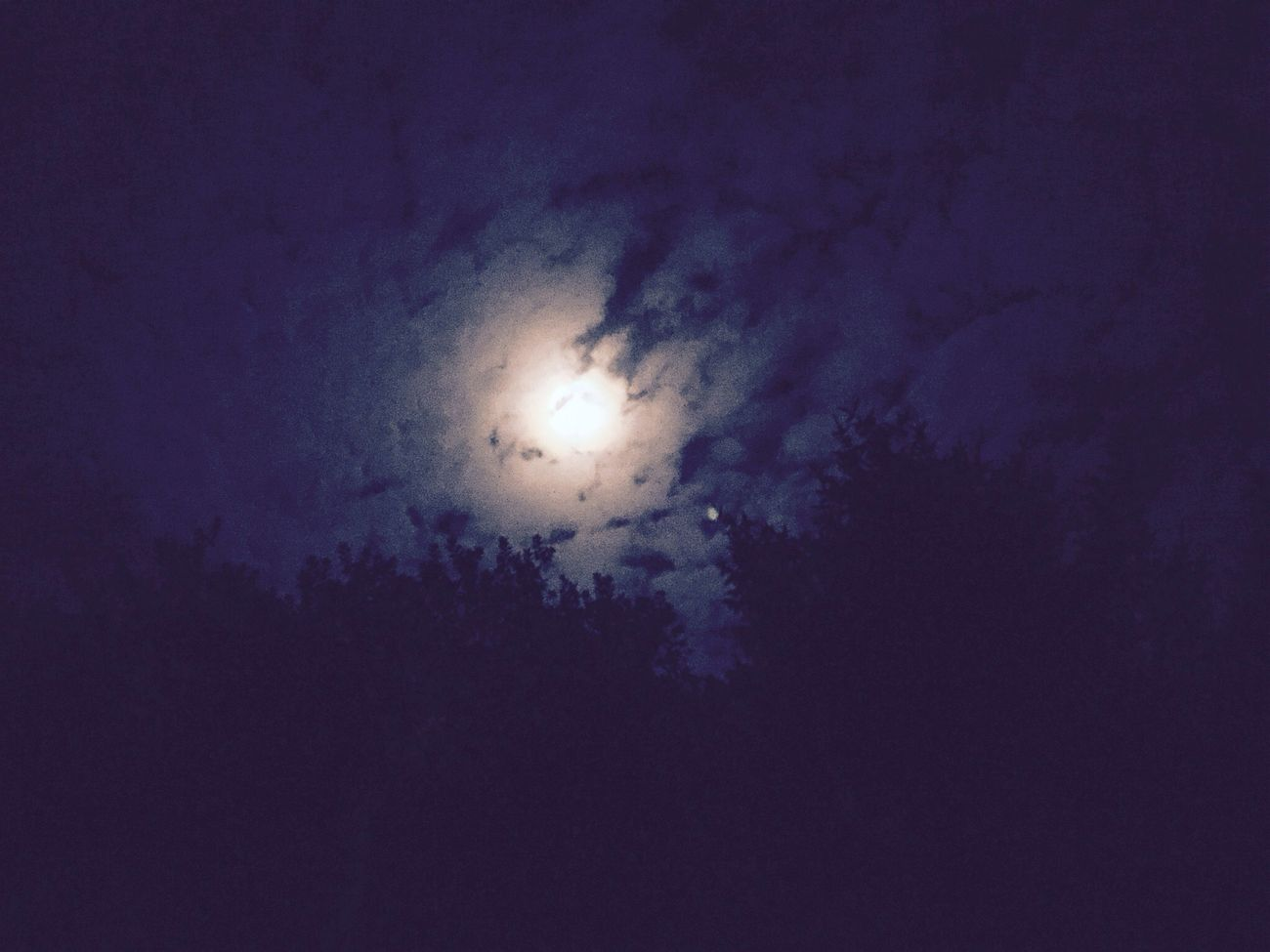 The Eclipse 2015 Moon Eclipse First Eyeem Photo