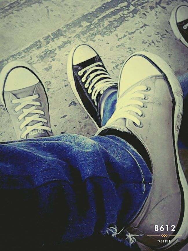 Shoes Converse⭐ Totto First Eyeem Photo