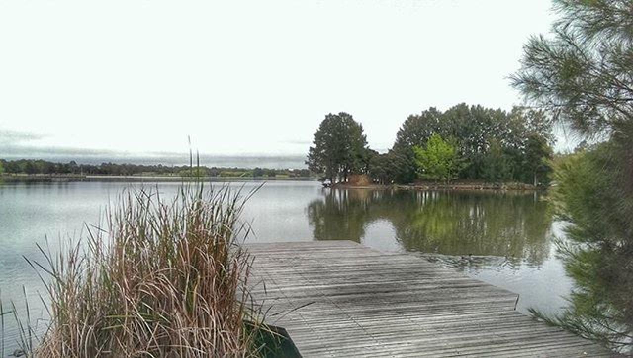 Lakeginninderra Lake Jetty Thiscanberranlife Canberra Belconnen Visitcanberra Igerscanberra Iglobal_photographers