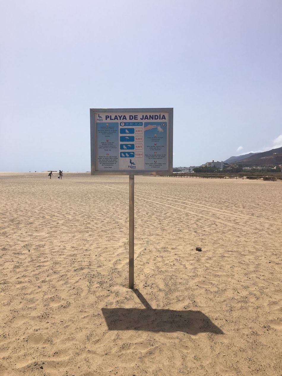 Adios, Playa!
