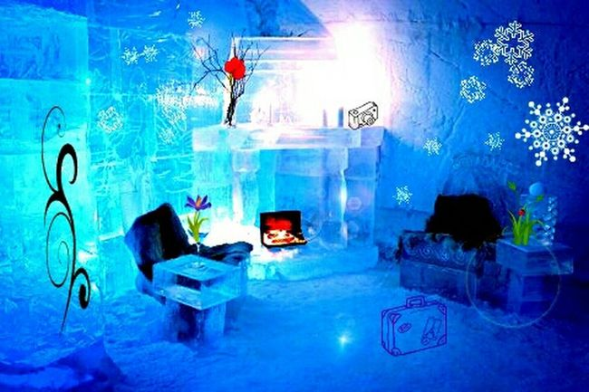 Hielo.froze Snow.Hotel De Hielo.style Life Enjoying Life Hello World
