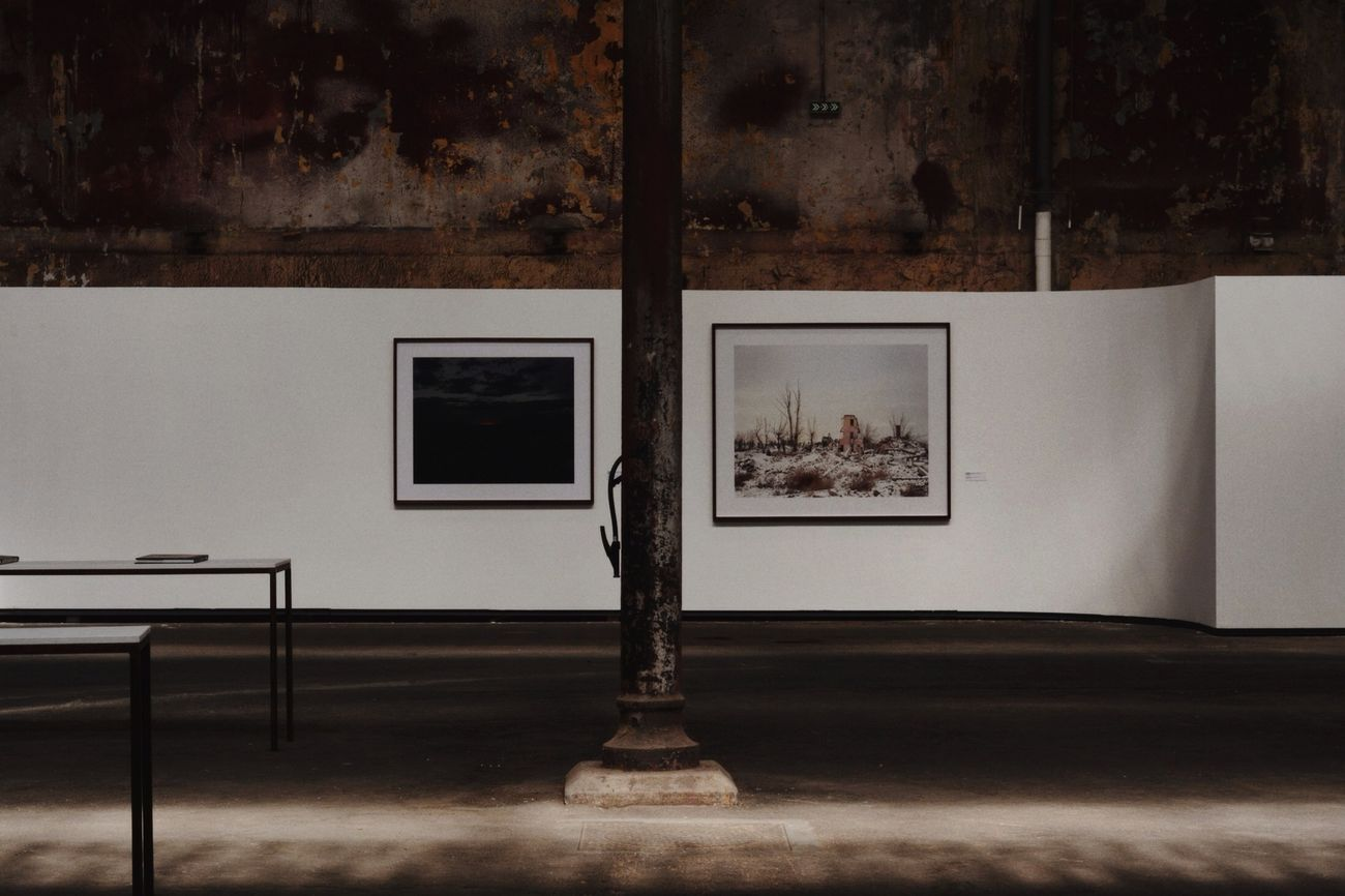 Rencontres d'Arles - 2014 Photography Architecture Eyem Best Shots Arles