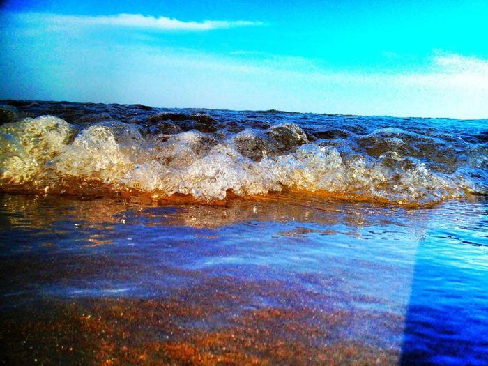 Ocean Water_collection EyeEm Nature Lover