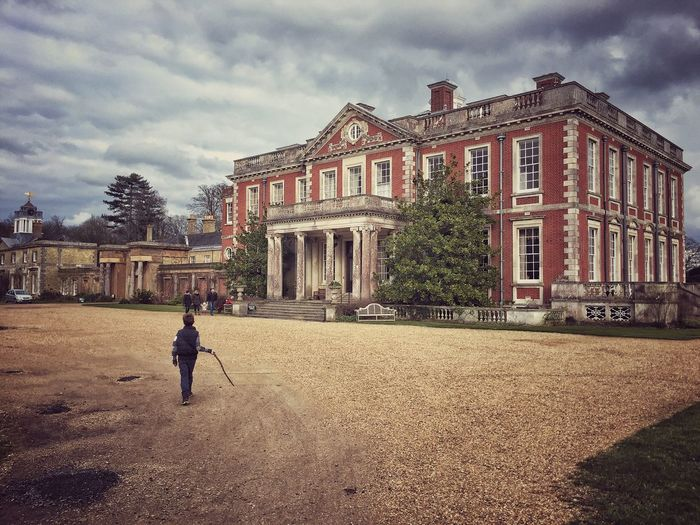 Procamera Iphotography Iphoneonly IPhoneography IPhone Manor House House Stanstead House Rowland's Castle The Architect - 2016 EyeEm Awards