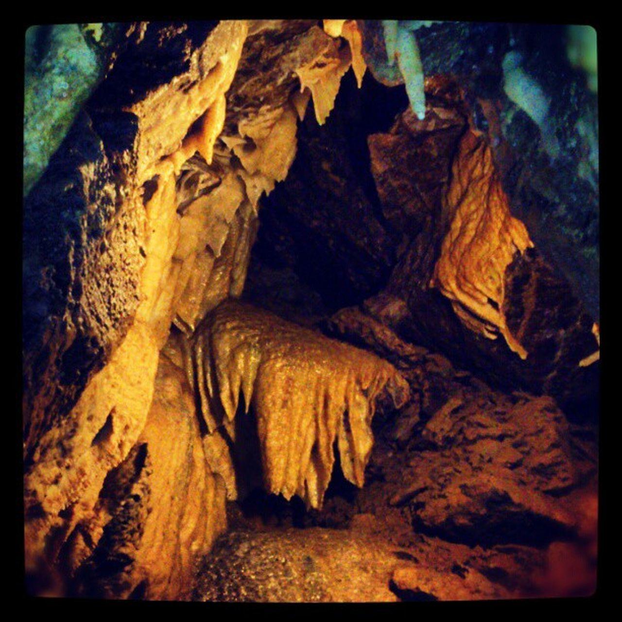 Syrau Tropfsteinhöhle Cave