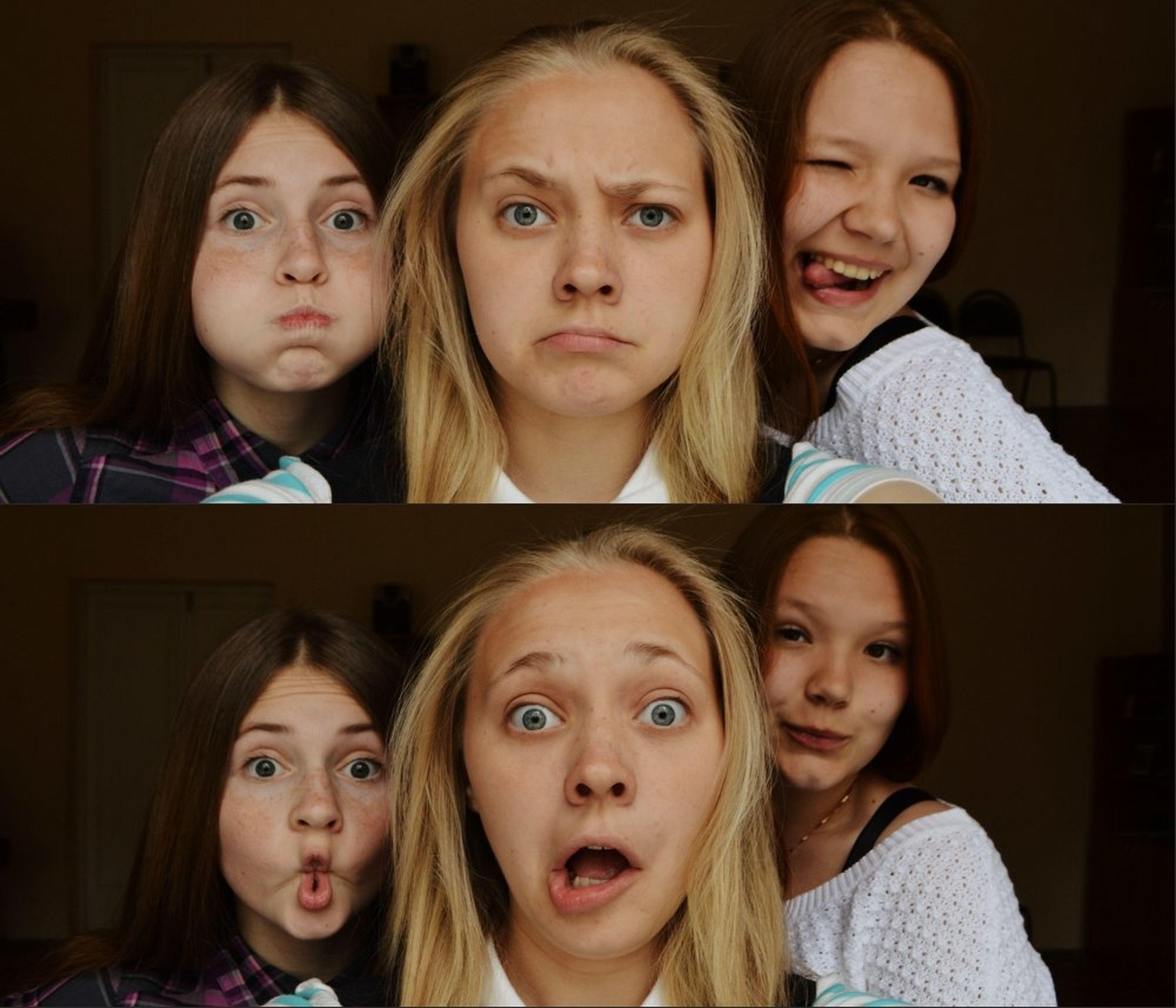 любииимые))