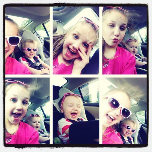 Love My Baby Sister<3
