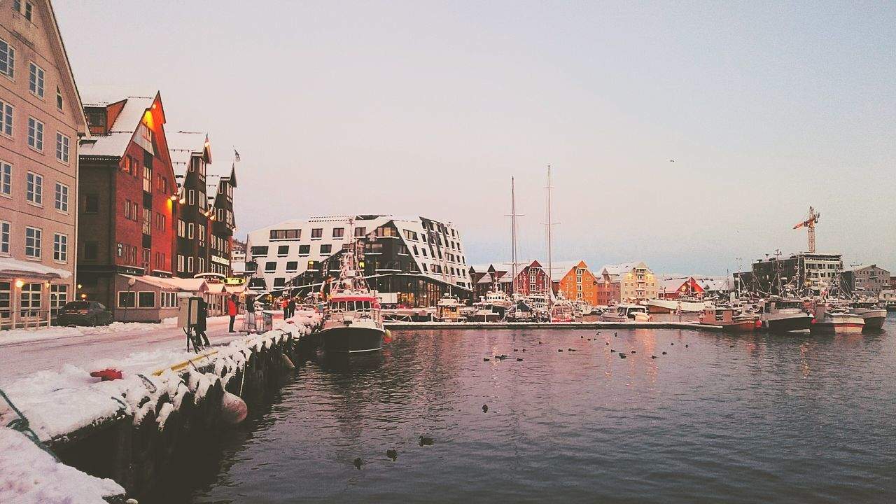 Beautiful stock photos of norway, Architecture, Building, Building Exterior, Built Structure