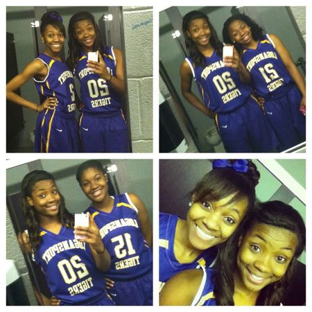 Before The Game Yesterday