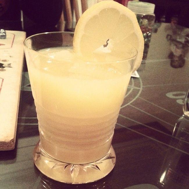 Miaam Vodka Jusdorange Citron