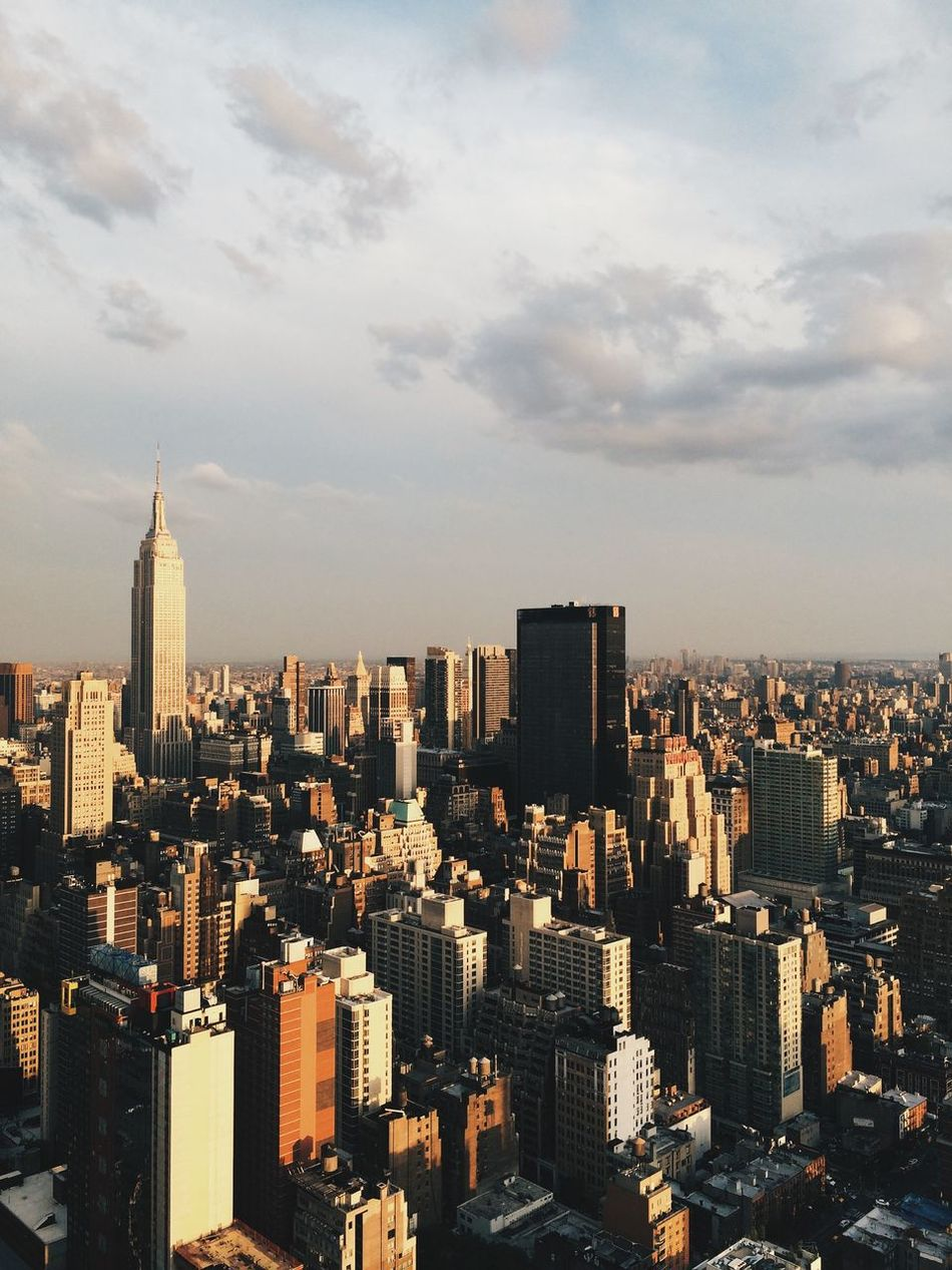 Cityscapes Capturing Freedom Perspective New York SifuJermz Huffington Post Stories Canon