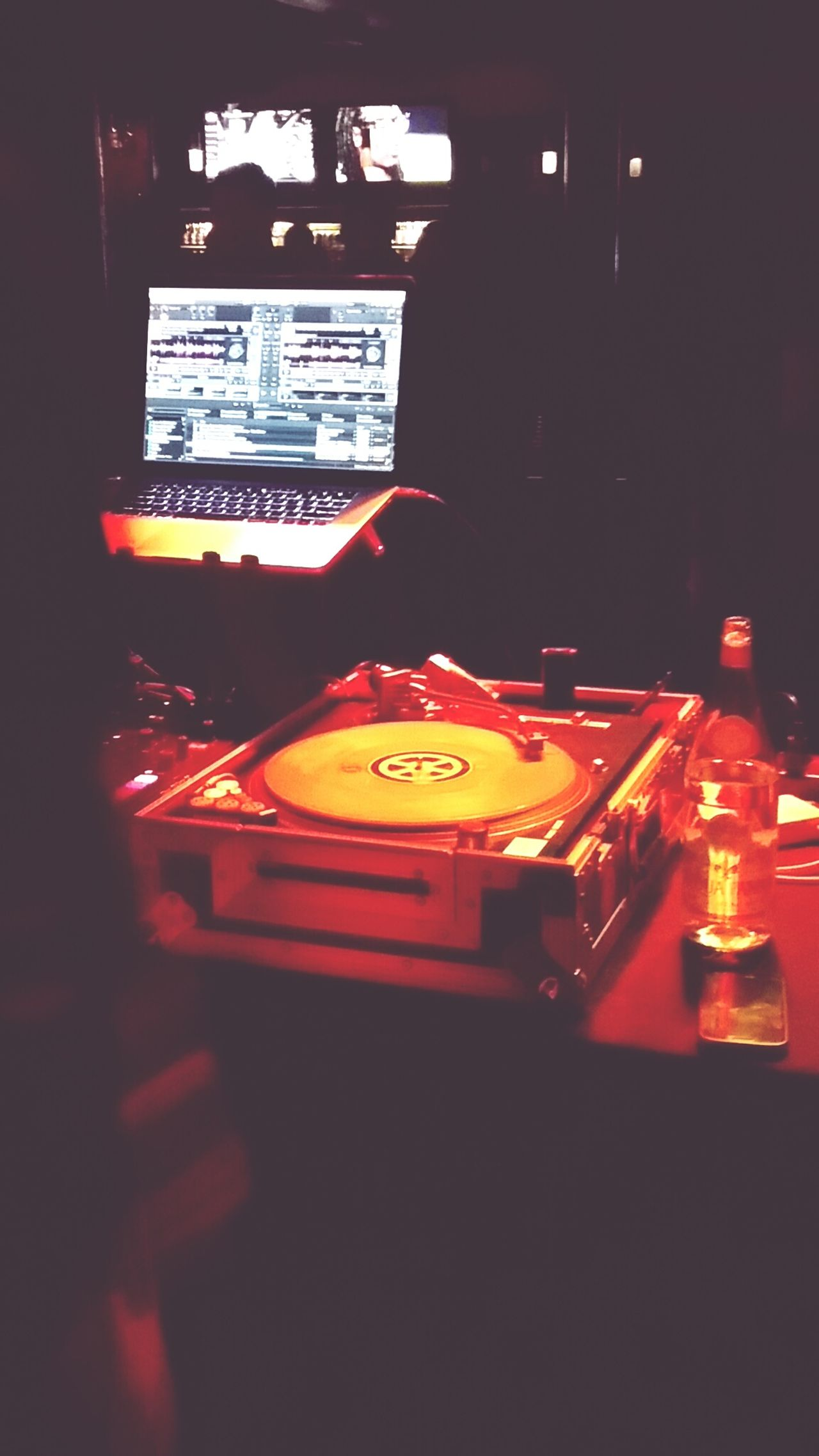Abstract Mafia Studio Montgomery DJ JEFFREY JAMES Streetphotography