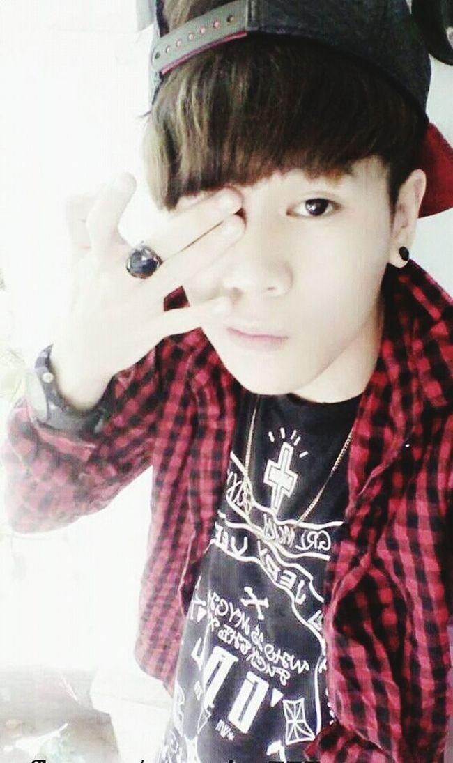 Bạn trai Sury nè,đẹp không? ^^