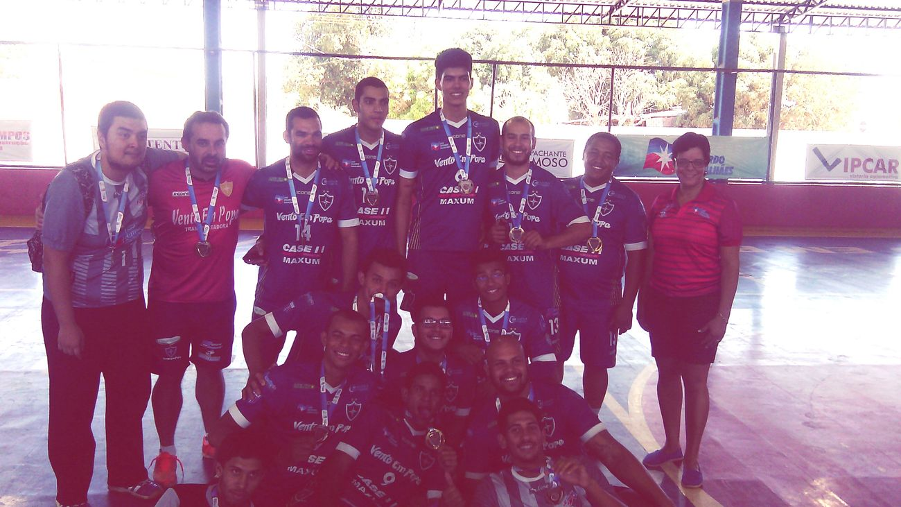 Sport In The City Champion Handebol Show Futsal Team Players Sports Sports Photography