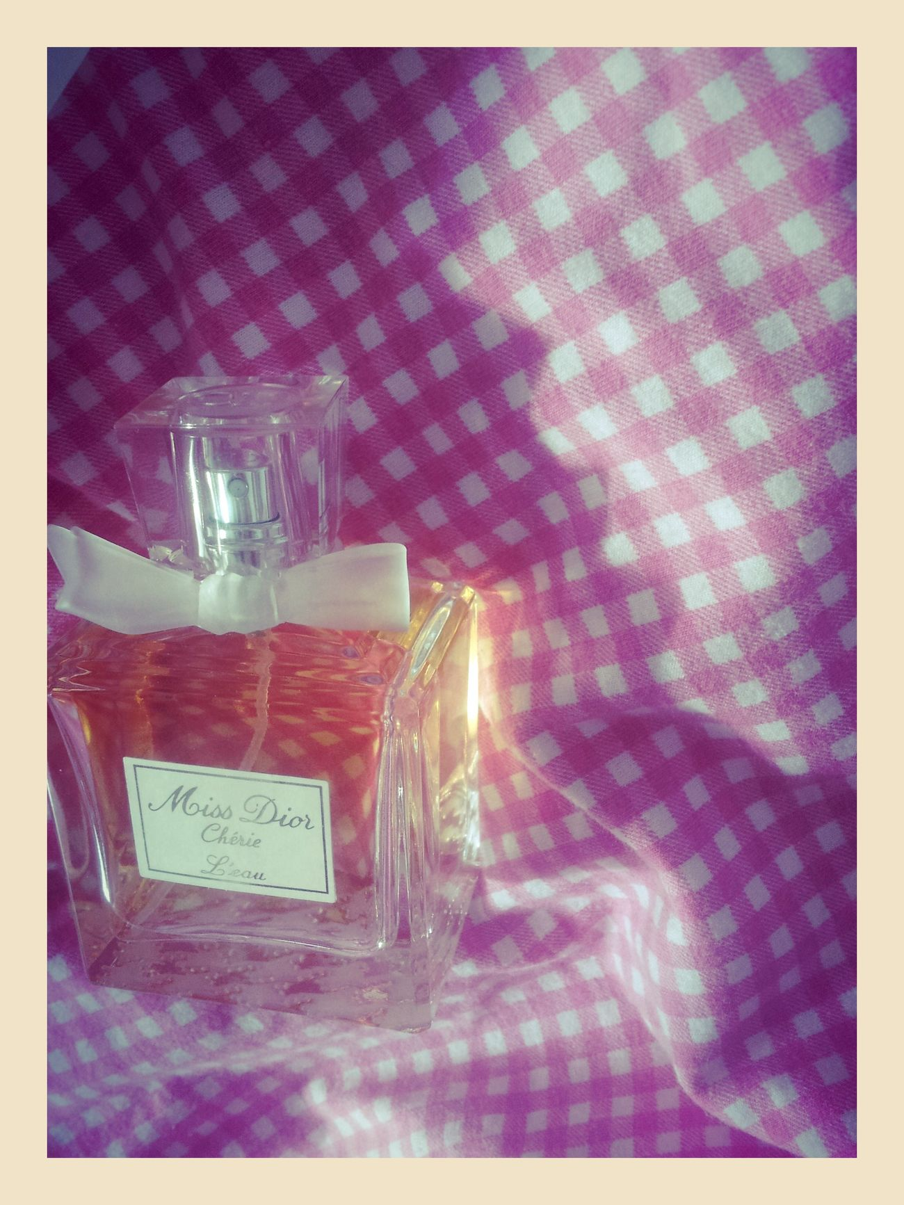 ???? Miss Dior Cherry Special Gift