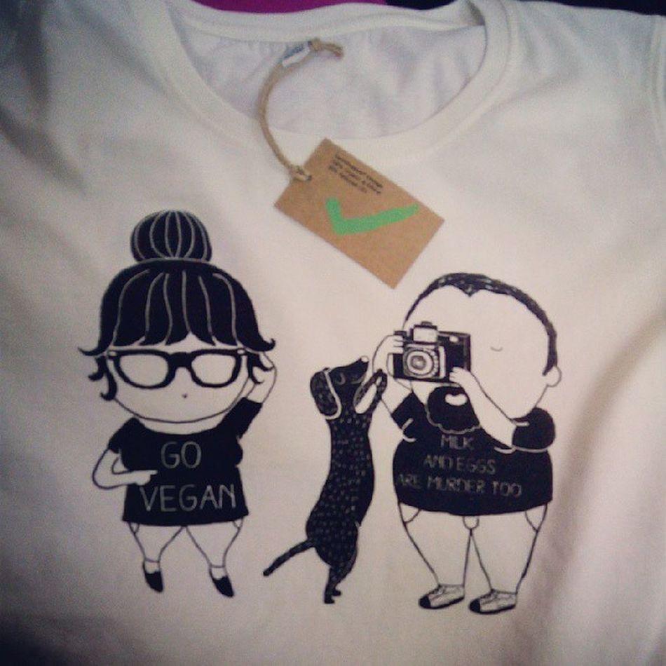 #chiaralascura #vegantshirts #vegan #tshirt #organic #biologico #fairwear #vegfestuk Vegan Tshirt Organic Chiaralascura Vegantshirts Fairwear Biologico Vegfestuk