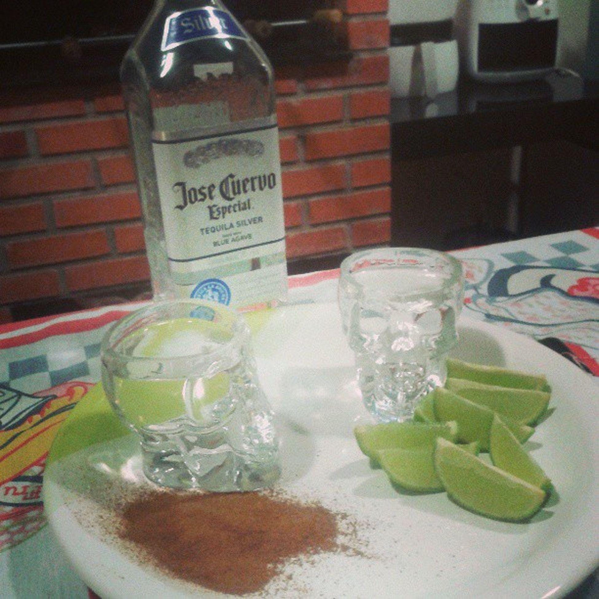 Tudo comecou em Tequila!! SEXTA Amigosdaacademia