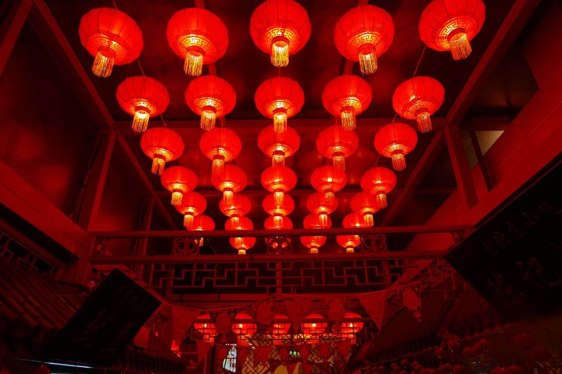 This is how Christmas is celebrated over here :) Christmas Around The World Light Light And Shadow Nightlights Chirstmas Lamps Lamp Red Lighting ASIA Chinese Chinese Culture Redlightspecial Nightphotography
