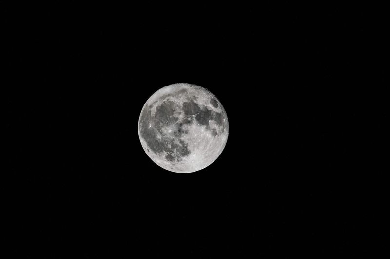The Full Moon On The 4th November 2017 Moon Moon Surface Night Astronomy Planetary Moon Low Angle View Sky Outdoors First Eyeem Photo Second Acts