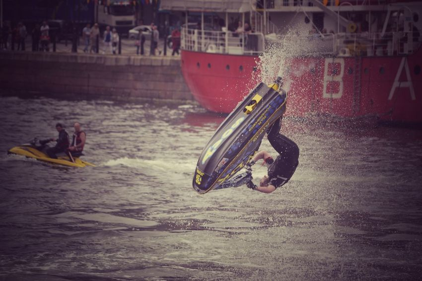 Jet Hanging Out Taking Photos Check This Out Relaxing Albert Dock Liverpool, England The Adventure Club