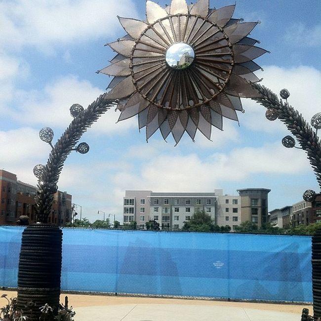 Oakland with class Art Iconic Nofilter Instaart Instaclassic UrbanART