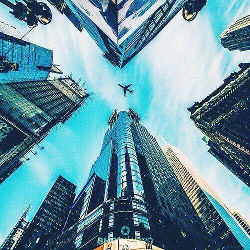 Weloveairplanes Lovemycity