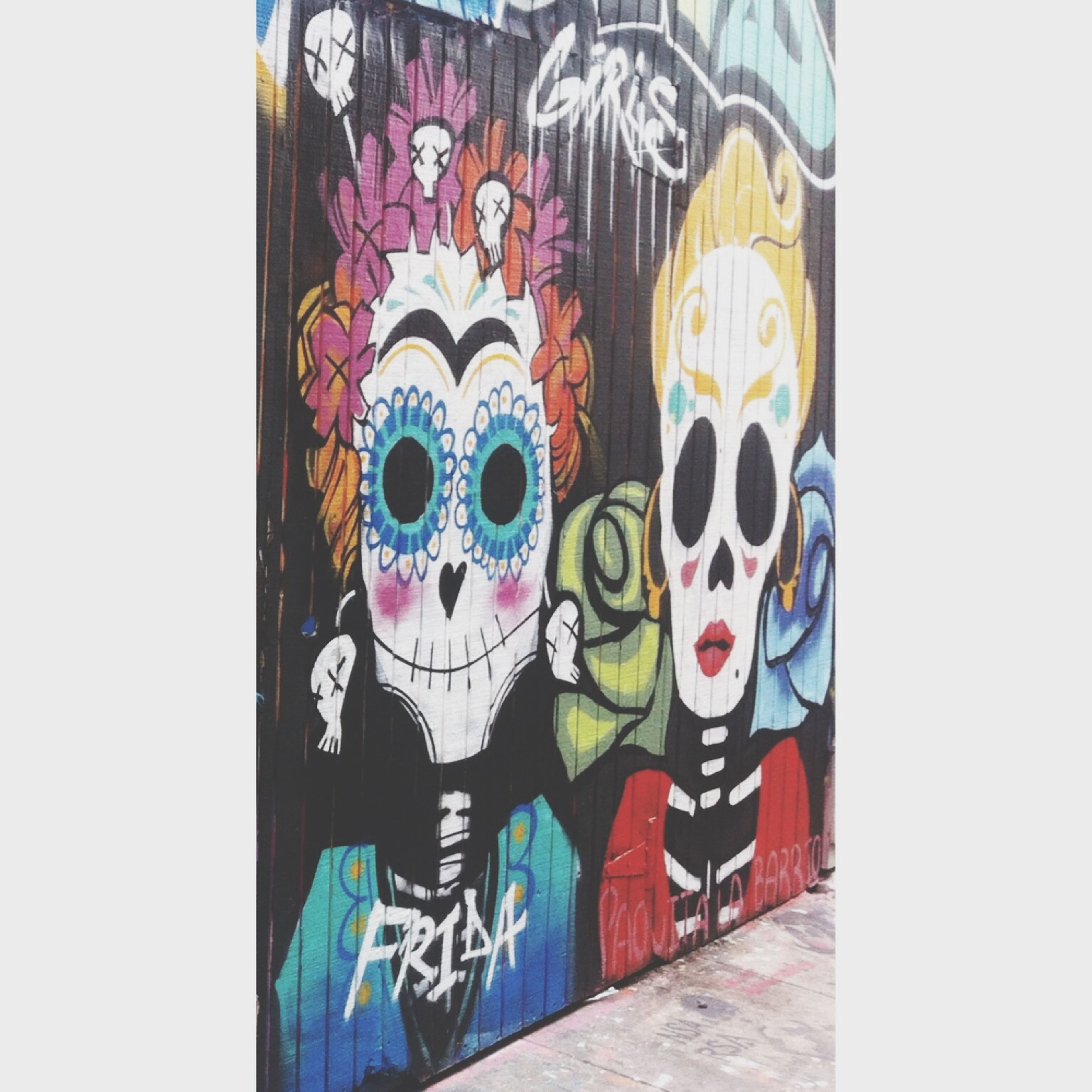 art, art and craft, creativity, multi colored, graffiti, wall - building feature, architecture, built structure, human representation, design, pattern, colorful, wall, no people, mural, day, indoors, craft, street art
