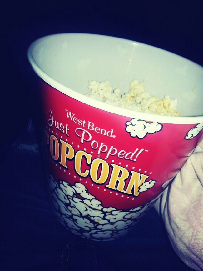 Bad Girls Club With A Side Of Popcorn