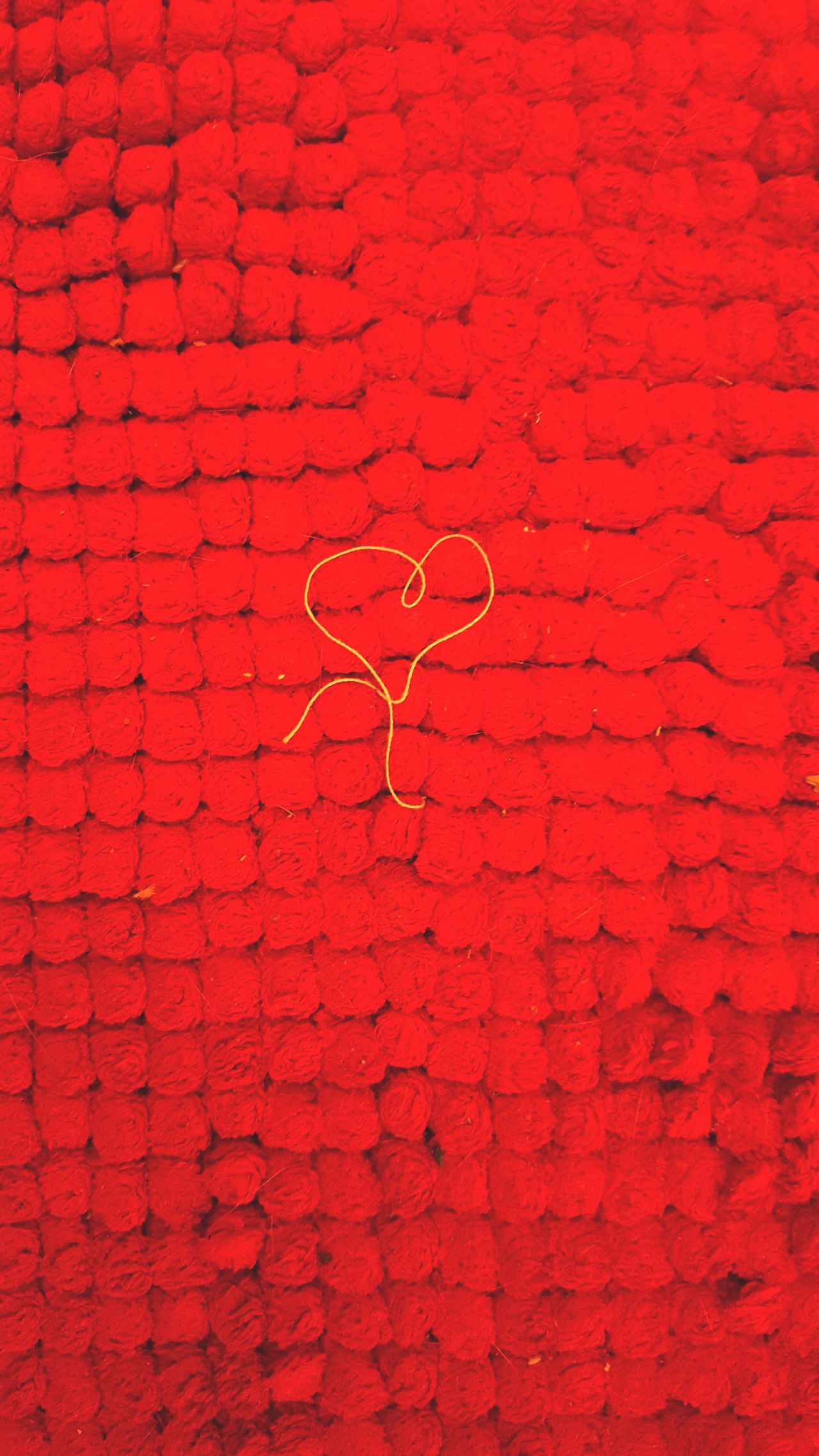 Love Loveiseverywhere Randomshot Red Carpet Heart Pattern, Texture, Shape And Form Coincidencetography