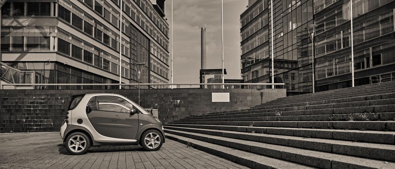 smart perspective Car Day Finland Helsinki Quattro Sigma Smart Street