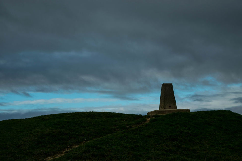 Hillside Hillclimb Sky And Clouds Sky_collection Hilltop Hill Top Beaconhill  Beacon Hill Beacon Storm Cloud Storm Clouds Stormy Skies Stormysky Stormy Clouds