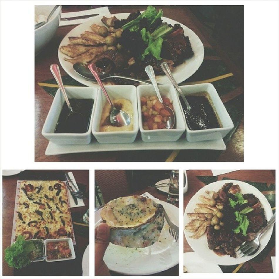 Uncle Cheffy's! :)
