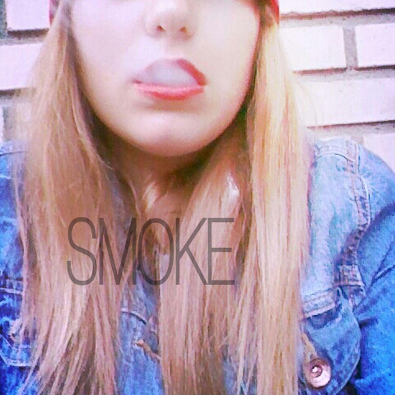 Smoke like a mother fucking chinmey Cigarettes Smoker Relaxing Smoke