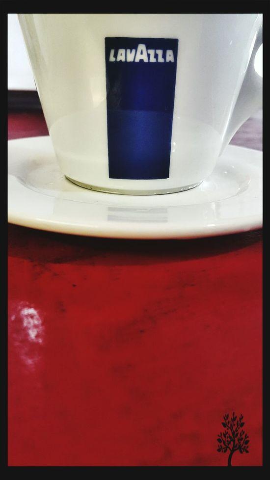 Coffe_lavazza Coffee Break With Friends Enjoying Life