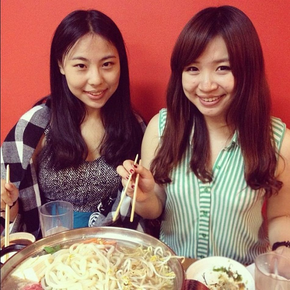 Sukiyaki Japanese  Food Foodstagram saturday instame instafriend instafood kansai photooftheday instalife