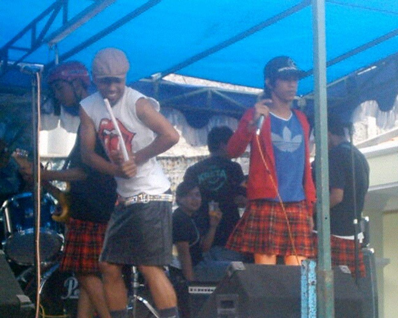 Electronic Music Shots Inauguration  Reunion  Live Music Babakancianjur BBC Babakan Cianjur Bandung Campaka