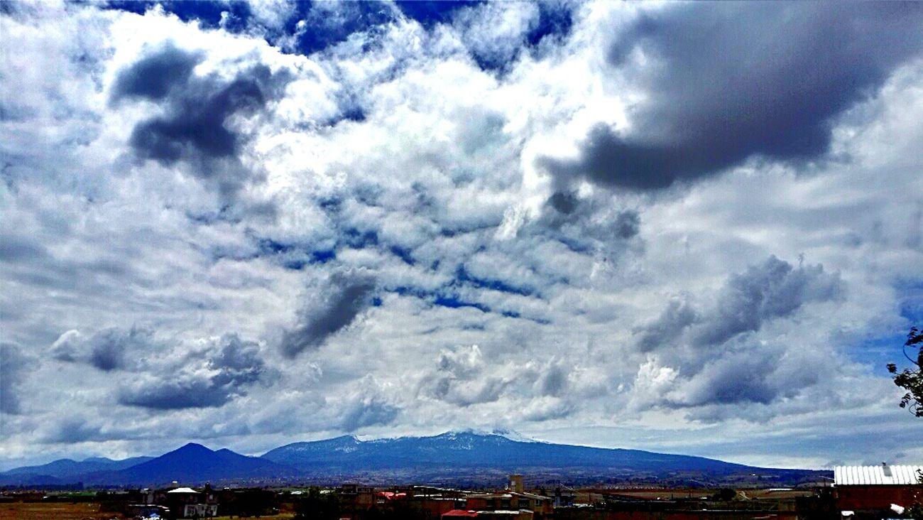 This view by my window Mountain Mountain View Window Nevado De Toluca Toluca