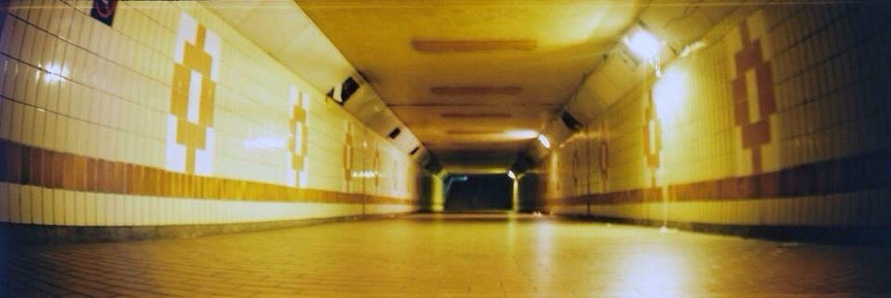 Sprocket Rocket Panorama Lomography Film Film Photography Filmisnotdead 35mm Underpass Kuala Lumpur