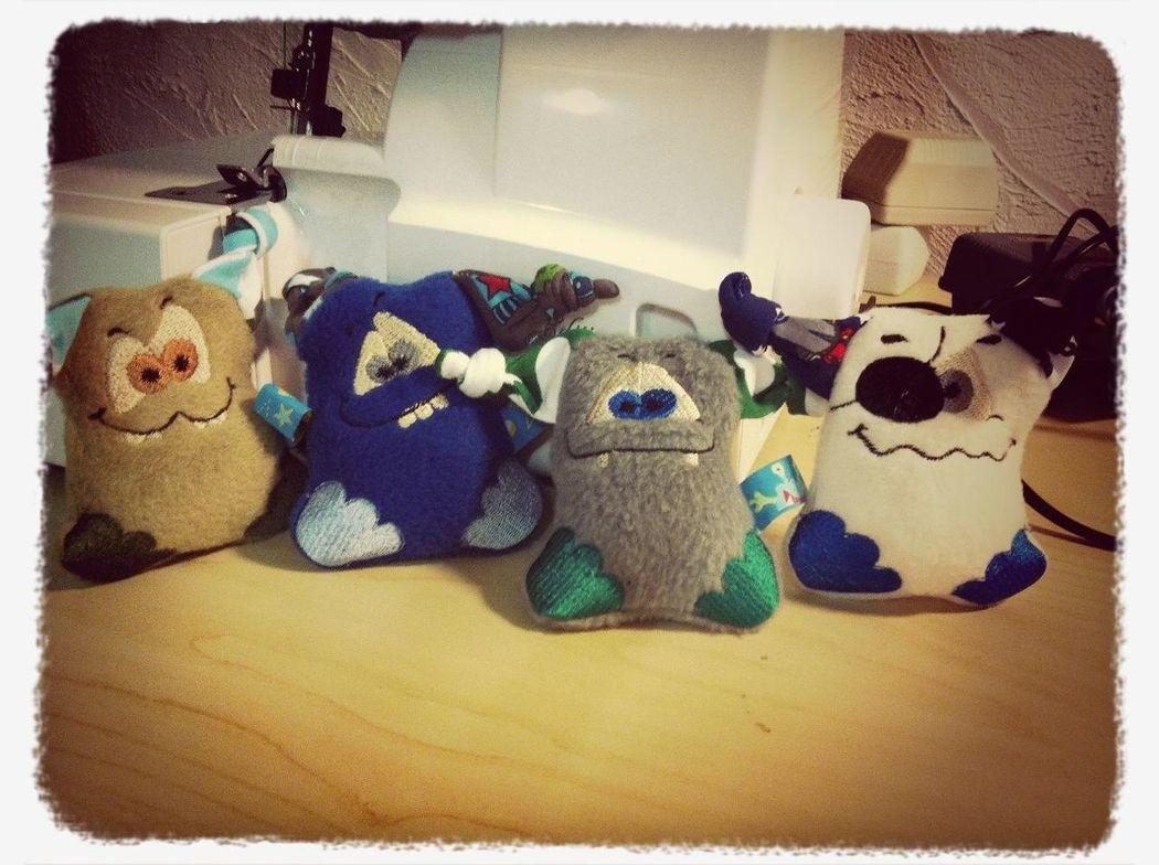 Monster-Friends