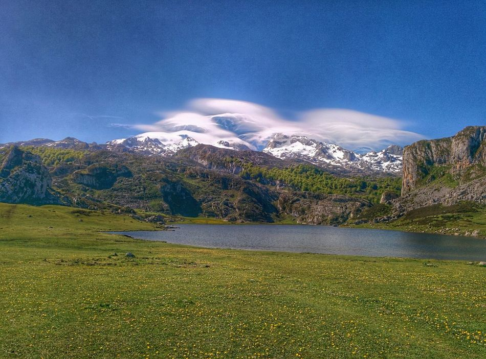 Lagosdecovadonga Asturias SPAIN Landscape_Collection Landscape_photography Taking Photos Eyemphotography Enjoying Life