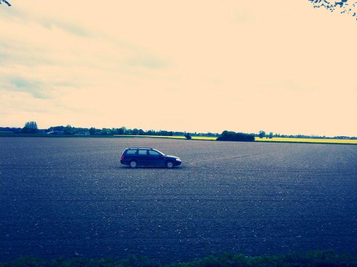 Car Parking Fields