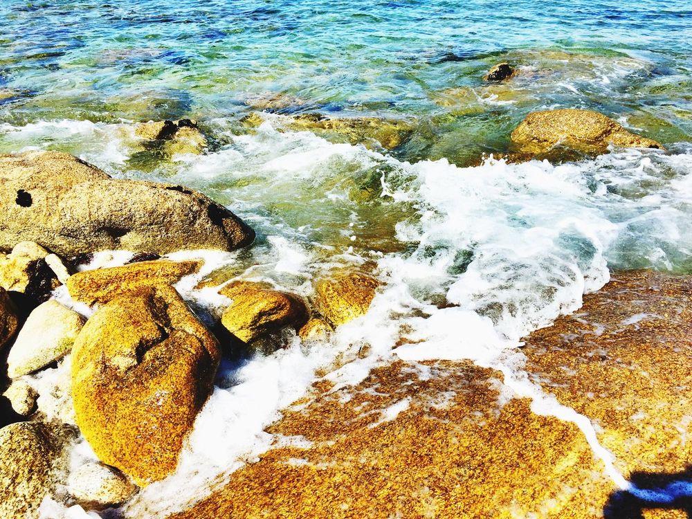 Post Carn La Toche Bretagne Ocean Mer Nature The Photojournalist - 2017 EyeEm Awards